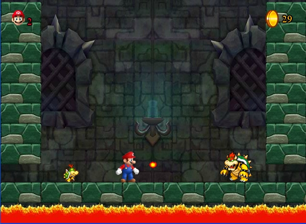 MarioJunlgeTrouble_boss_fight