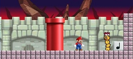 Mario hero featured