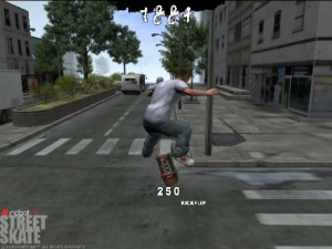 Street Sesh 3