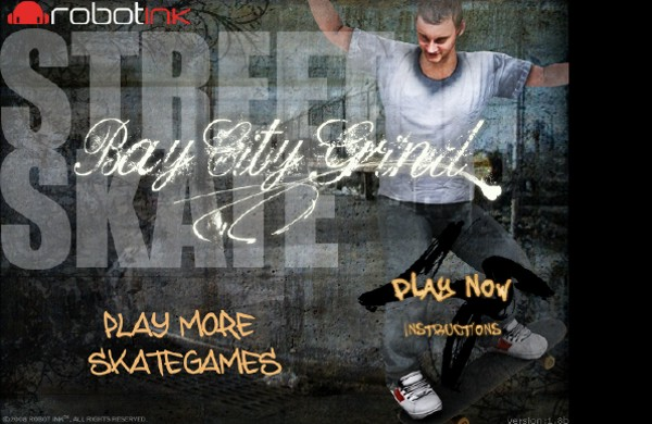 Street Sesh 3 game
