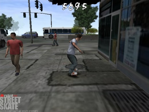 Street Sesh 3 screenshot