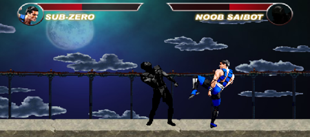 Mortal Kombat Karnage featured