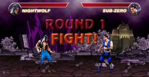 Mortal Kombat Karnage gameplay