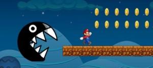 Ultimate Mario Run featured