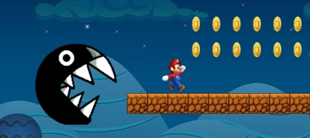 Ultimate Mario Run featured