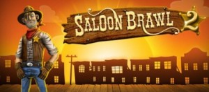 New Saloon Brawl 2 featured