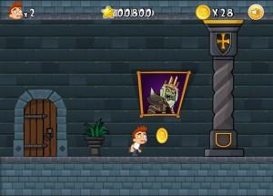 Freddy Run 3 level 1