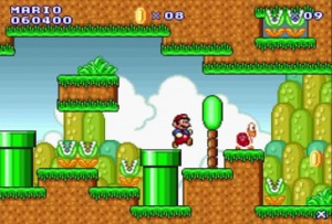 Super Mario Flash review